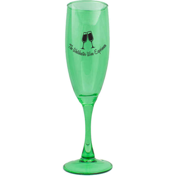 GS09192_5.75oz_Cathedral_Flute_green