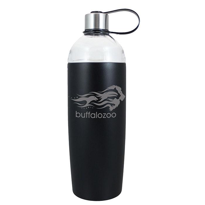 Vacuum-Insulated-Shaker-Bottle-26oz-SSSB-Black